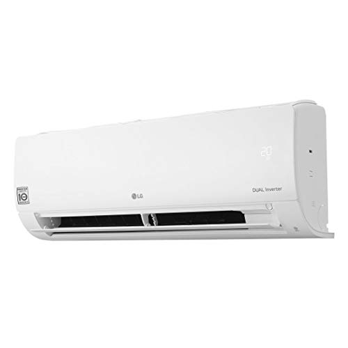 Lg s12eq.nsj/s12eq.ua3 condizionatore fisso climatizzatore split system bianco