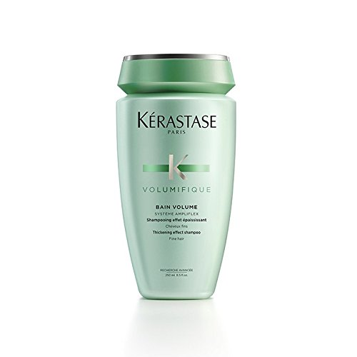 Kerastase Resistance Volumifique Shampoo Volume - 250 ml