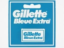 Gillette Bleu Extra Klinge, 10er-Pack (Aftershave Gillette Herren)