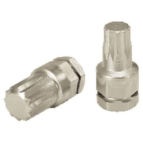 KS Tools 503.8152 Micro Bit x ZN, L 23 mm, 5 mm