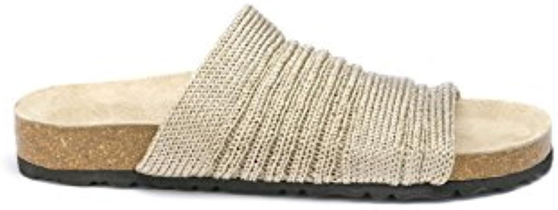 Hallux-Soft-Pantolette 2018 Letztes Modell  Mode Schuhe Billig Online-Verkauf