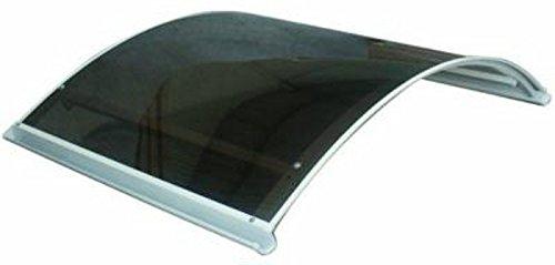Blinky 96902–10Lilie Vordach aus Aluminium Waben, 90x 140cm, Bronze
