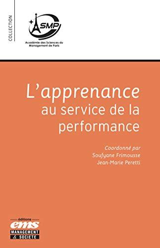 Vignette document L'apprenance au service de la performance