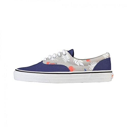 Vans Unisex Era Tropical Low Lace Up Casual Shoes