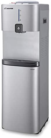Dolphin Water Dispenser Top Loading, Floor/Free Standing, Hot Cold and Normal Temperature, Best For Home Kitch