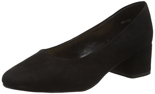 New Look Damen Sensation Pumps Black (01/Black)