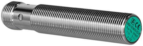 Pepperl + Fuchs Induktiver Sensor - Induktive Näherungsschalter NXB4-12GM50-E2-V1 4 mm PNP Schließer (NO) 3-Draht DC - 10-30 V 100 mA -