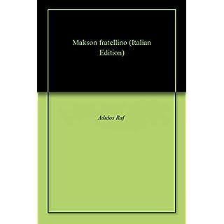 Makson fratellino (Italian Edition)