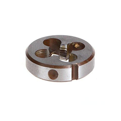 ZFE M12 X 1.5mm HSS Main Droite Dienutsnuts filière de filetage fin métrique
