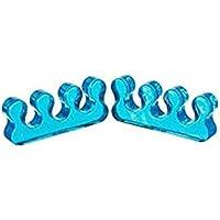 Fuß Valgus Split Fixator, Fuß Corrector überlappen, Dreiloch Wannenrandarmatur blau Gel groß Fuß Bone Trenner,... preisvergleich bei billige-tabletten.eu