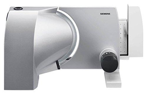 Siemens MS7254M Allesschneider mit waveCut Messer - schön für die Küche