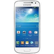 "H3G Samsung Galaxy S4 Mini Single SIM 4G 8GB White - Smartphones (10.9 cm (4.3""), 8 GB, 8 MP, Android, 4.2.2, White)"