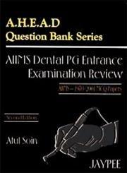 AIIMS Dental Entrance Examination Review