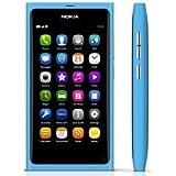 Nokia N9 - 16GB - Cyan - Unlocked to ALL Networks - Sim Free