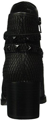Belmondo 703525 01, Bottes Classiques femme Noir - Noir