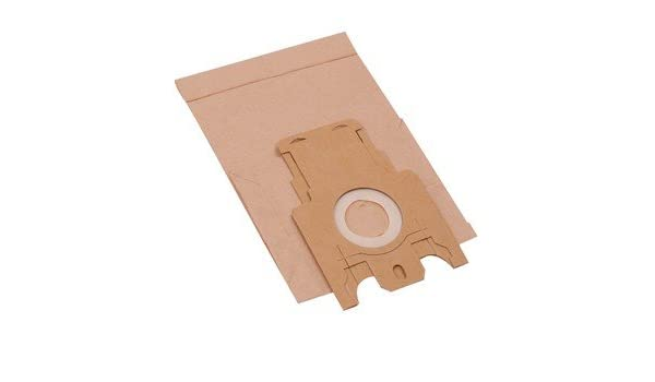 10 Vacuum Cleaner Bags for Miele S 164