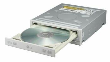 LG GSA-4167B DVD-Brenner
