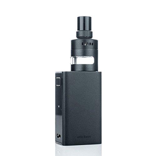 Joyetech eVic Basic 40W con CUBIS Pro Mini Full Kit (Prodotto Senza Nicotina) (Black)