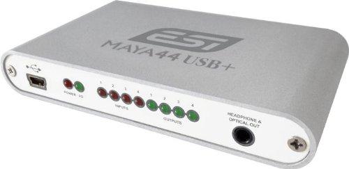 ESI MAYA44USB+ Audio Interface (USB) -