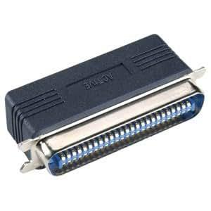 Bouchon SCSI CENTRONICS 50 mâle