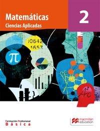 FP Basica Matematicas 2 por E. Rodríguez