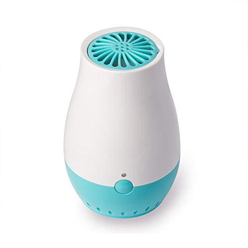 Mini-Luftreiniger, USB-Ladegerät Duft Entferner Eliminiert Rauch Und Staub Geruch Pollen PET Dander Pilz Bakterien