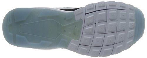 Nike Herren Air Max Motion Lw Sneakers Schwarz (010 BLACK/WHITE)