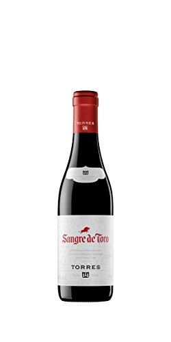 Sangre De Toro Vino Tinto - 375 Ml