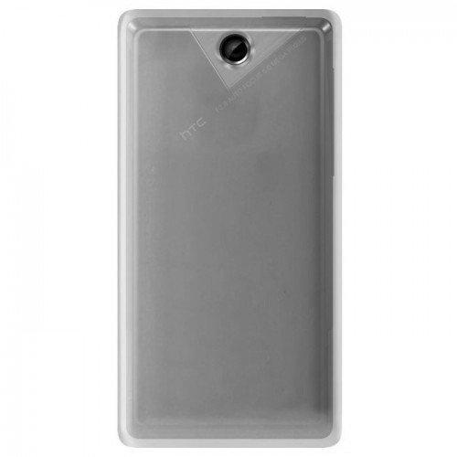 Katinkas KATHTCTD1000 Soft Cover für HTC Touch Diamond 2 klar