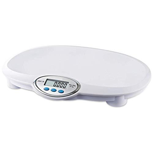 Elektronische Gesundheit Skala (ZCY Elektronische Skalen, Intelligentes Baby-Multifunktionsart Gewicht-Gesundheit Einfach, Hohe Präzisions-Sensor-Höhen-Rod Zu Verwenden)