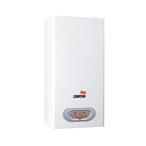 Calentador Low NOx ESTANCO PREMIUM Cointra 1496 CPE11TN, gas natural
