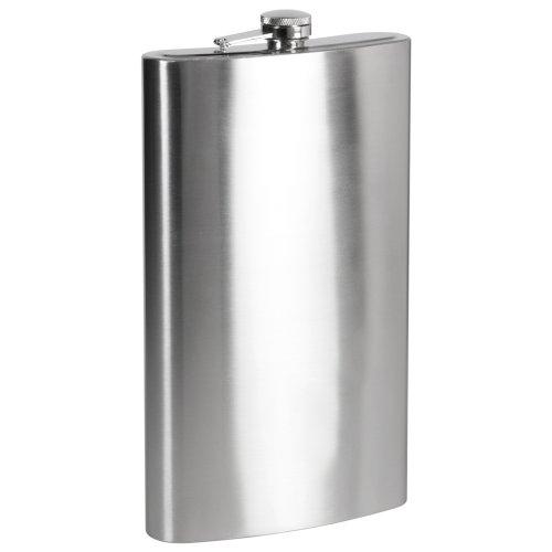 Flasque en inox XXL (1.8 litres)