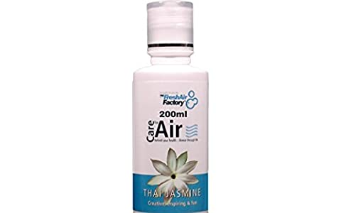 FRAGRANCE FOR AIR PURIFIERS - CareforAir Thai Jasmine Fresh Floral
