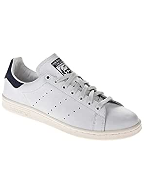 adidas Stan Smith weiß/weiß/navy