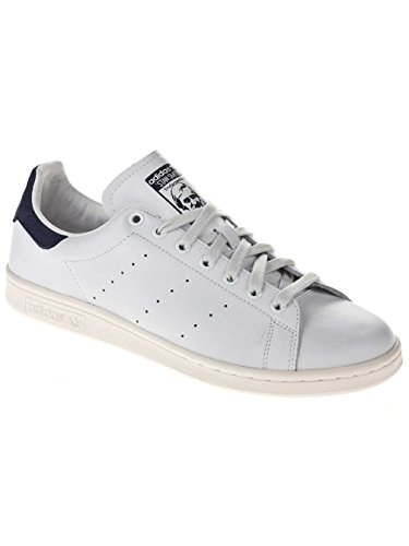 adidas - Stan Smith, Sneaker Unisex – Adulto Bianco (Blanc Cassé/Neon White/Neon White/New)