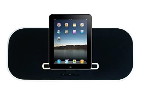E-tiger HF-IPS-142 Station d'accueil pour iPod/iPhone/Ipad
