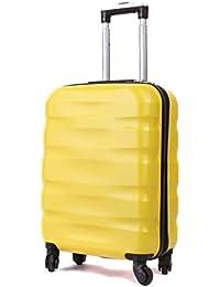 22fd7be34 55x40x20cm Ultra Ligero Ryanair Tamaño máximo para llevar en la Mano Maleta  para cabina Equipaje de