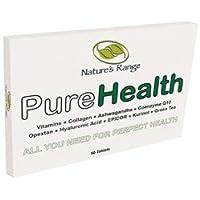 Pure Health - Pure Salute preisvergleich bei billige-tabletten.eu