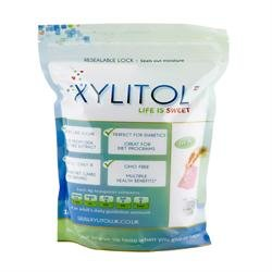 Xylitol Xylitol Sweetener Pouch 1000g (Pack of 6 )