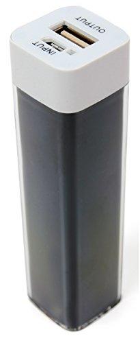 Pma-ladegerät (PowerBank-Ladestation externe Batterie für Sony Xperia L2 | XA2 | XA2 Ultra und Motorola Lenovo Moto Z2 Play Outdoor-Smartphone. Aufladen unterwegs)
