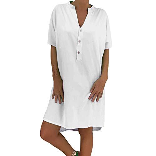 TOPSELD Kleid blau Kleid Langarm Gatsby Kleid ädchen Kleid Kleid kurz Tshirt Kleid Jugendweihe Kleid Kleid Kinder (Kostüm Cinderella Reversible)