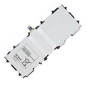 3.8V 6800mAh 25.84Wh T4500E&C Batterie d'ordinateur Portable pour Samsung Galaxy Tab 3 10.1 GT-P5210 P5200 GT-P5210 P5213