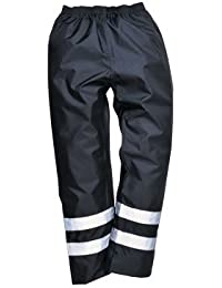 PORTWEST S481 Iona Lite Work Trousers Navy S481NA-RL