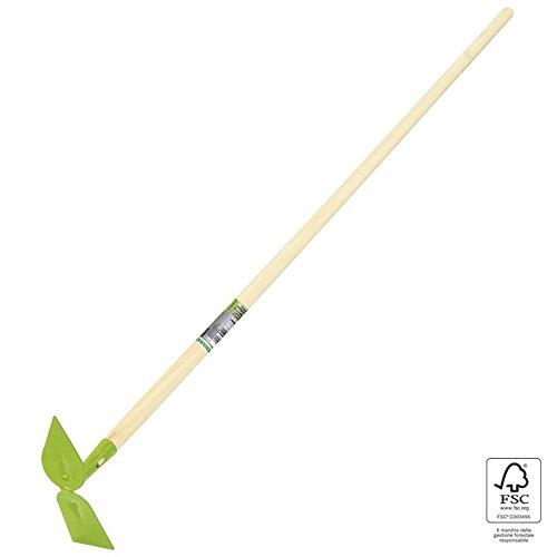 verdemax 3282 - zappa per orto e giardino