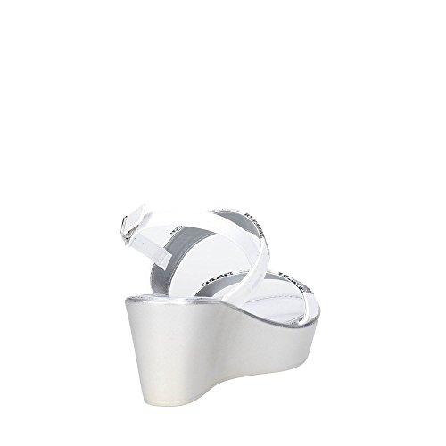 Cinzia Soft IAD18890/V002 Sandalo Donna Bianco