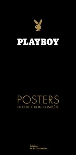 Playboy : posters, la collection complète