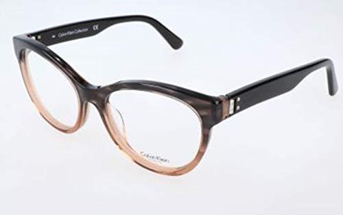Calvin Klein Damen Ck7986 012-52-16-135 Brillengestelle, Mehrfarbig, 52