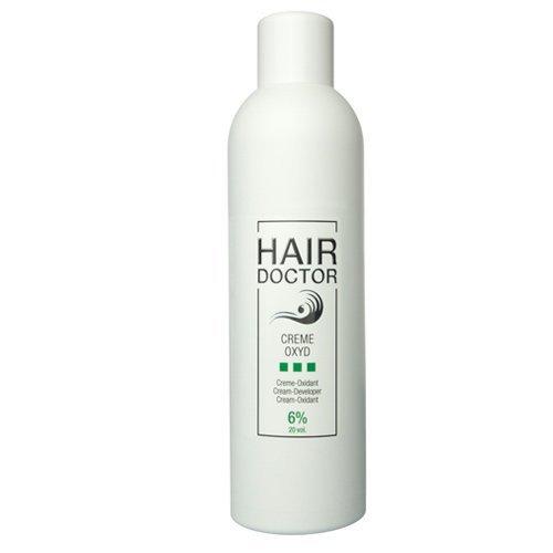 Hair Doctor de by Marion meinert Crème Oxyd 6% ? Eau Plastique Oxyd