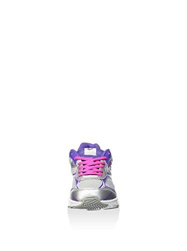 Homens Esportes Sapatos Multi Argento Voleibol Multicolored Colore Viola De Loteria RqnBqxr7E