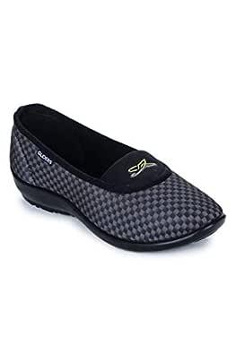 Liberty Gliders (from Women's Cherry Sneakers - 3 UK/India (36 EU) (FB-003) (2151013170360)